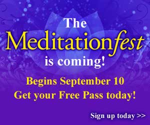 Meditationfest