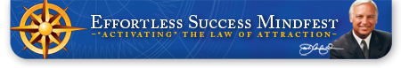 Effortless Success Mindfest Banner