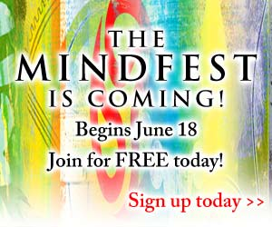 Ultimate You Mindfest