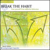 Break the Habit Paraliminal CD