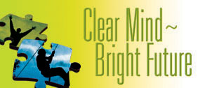 Clear Mind ~ Bright Future