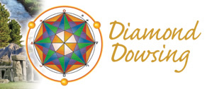 Diamond Dowsing