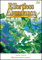 Efforless Abundance DVD