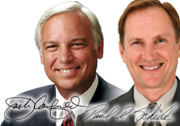 Jack Canfield and Paul Scheele