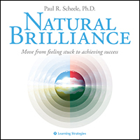 Natural Brilliance personal learning course