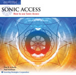 Sonic Access -- How to use Sonic Access