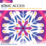 Sonic Access -- Spiritual Growth through the power of sound