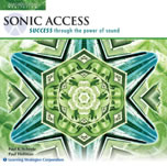 Sonic Access -- Success through the power of sound