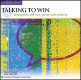 Talking To Win Paraliminal CD
