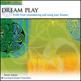 Dream Play Paraliminal CD