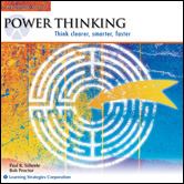 Power Thinking Paraliminal CD