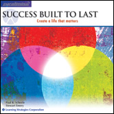 Success Built to Last Paraliminal CD