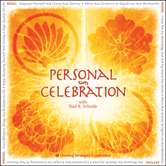 Personal celebration series