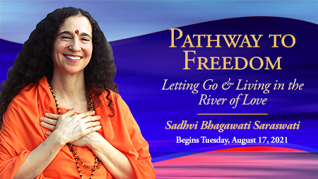 Pathway to Freedom Banner
