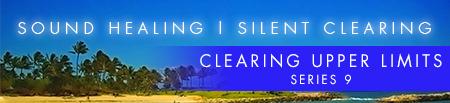 Sound Healing Series 9 banner