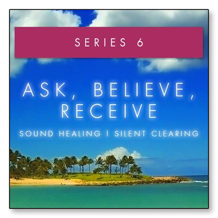 Sound Healing Series 6