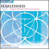 Fearlessness Paraliminal CD