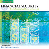 Financial Security Paraliminal CD