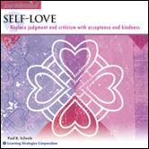 Self-Love Paraliminal CD