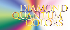 Diamond Quantum Colors